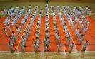 Centralny Obóz Zimowy Taekwon-do PFT Polanica Zdrój 2012