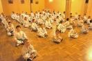 Centralny Obóz Zimowy Taekwon-do Różanka 2011