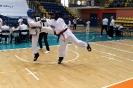 Mistrzostwa Polski Taekwon-do Kalisz 28.04.2018r-Kadet