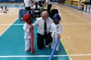 Mistrzostwa Polski Taekwon-do Kalisz 28.04.2018r-Młodzik Młodszy