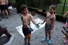 Obóz Taekwon-do Węgierska Górka lato 2016 CHRZEST